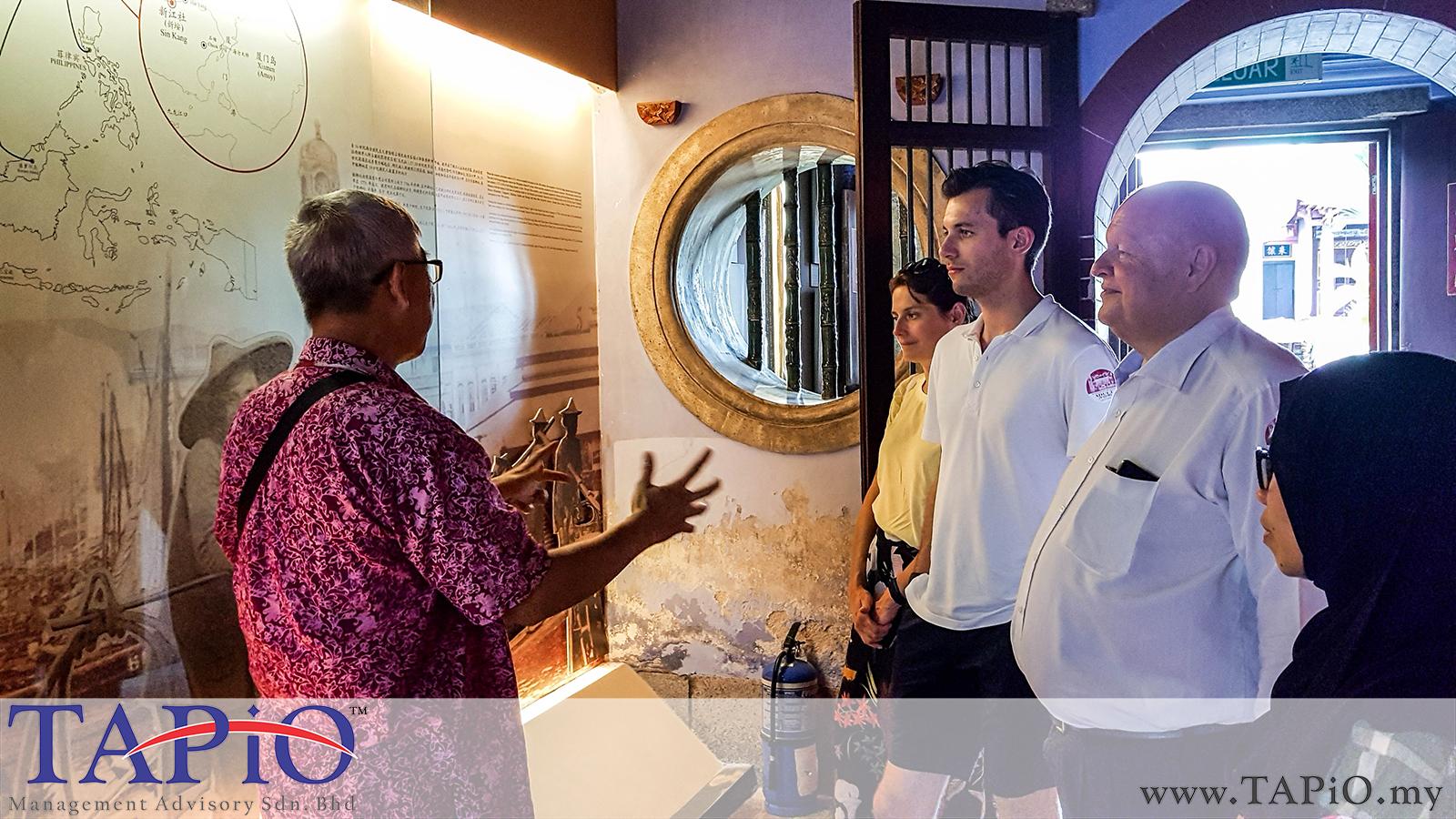 Penang Business Trip - 14/07/2019