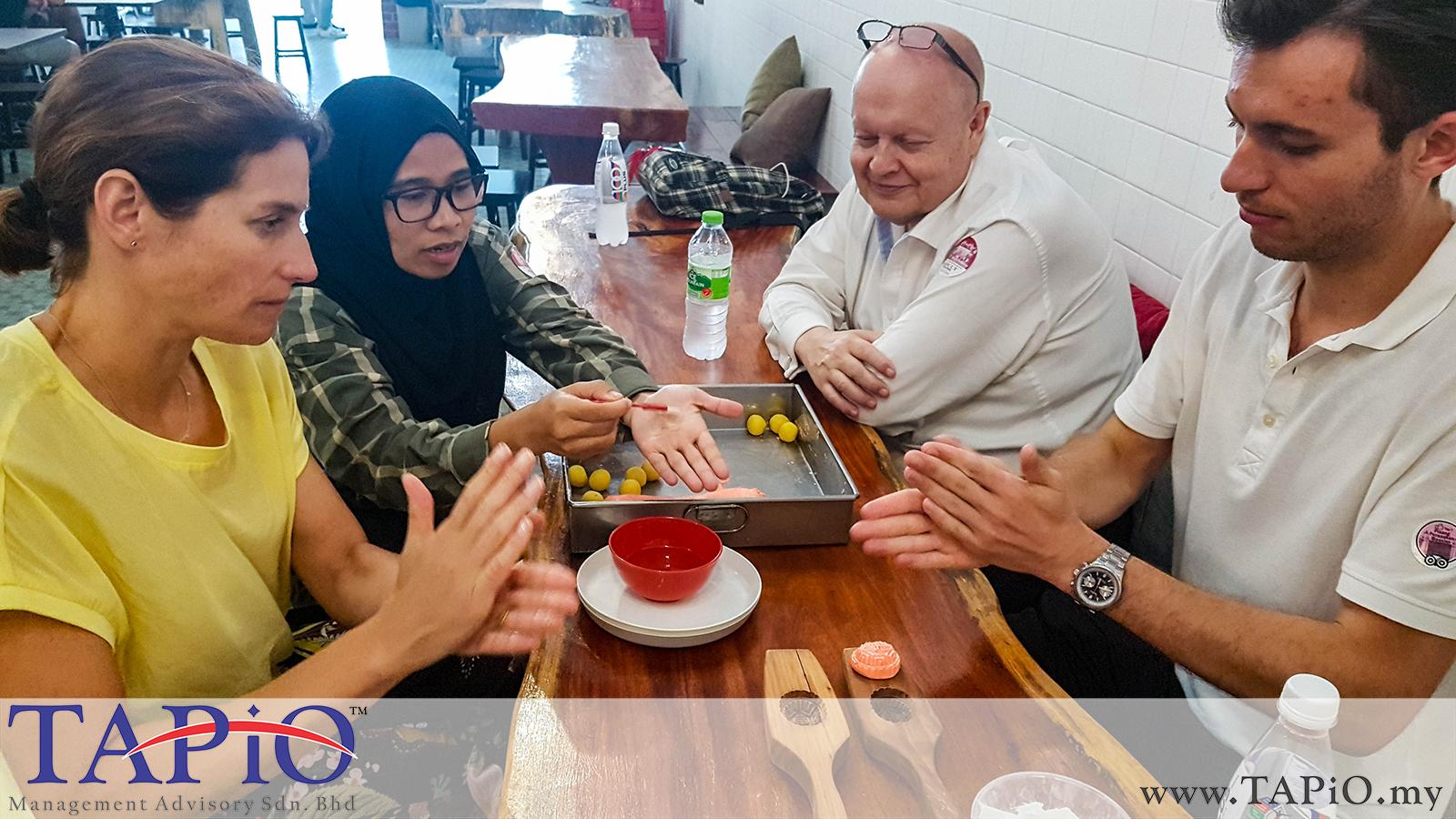 20190714 - Penang Business Trip