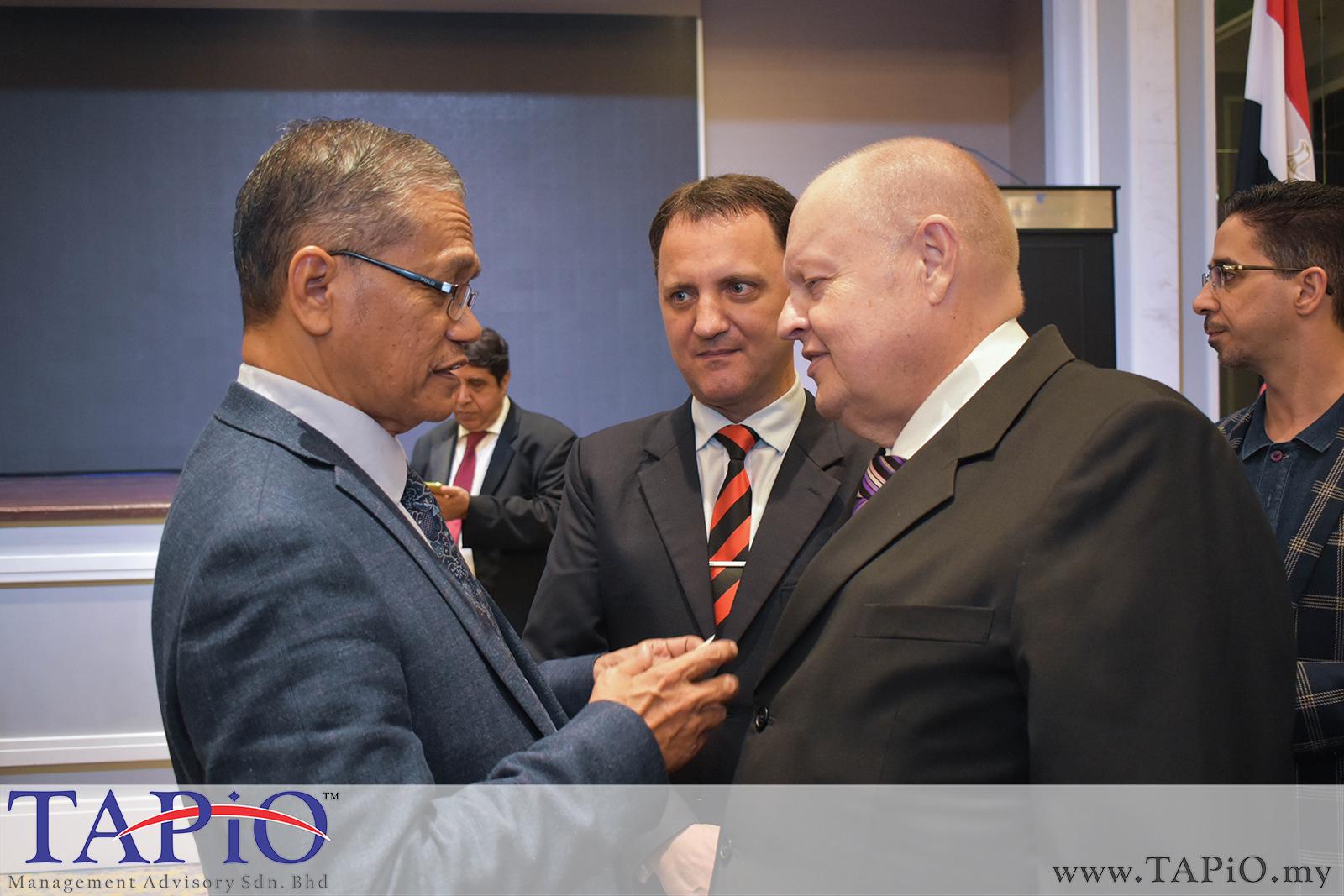 Egypt National Day - 19/07/2019