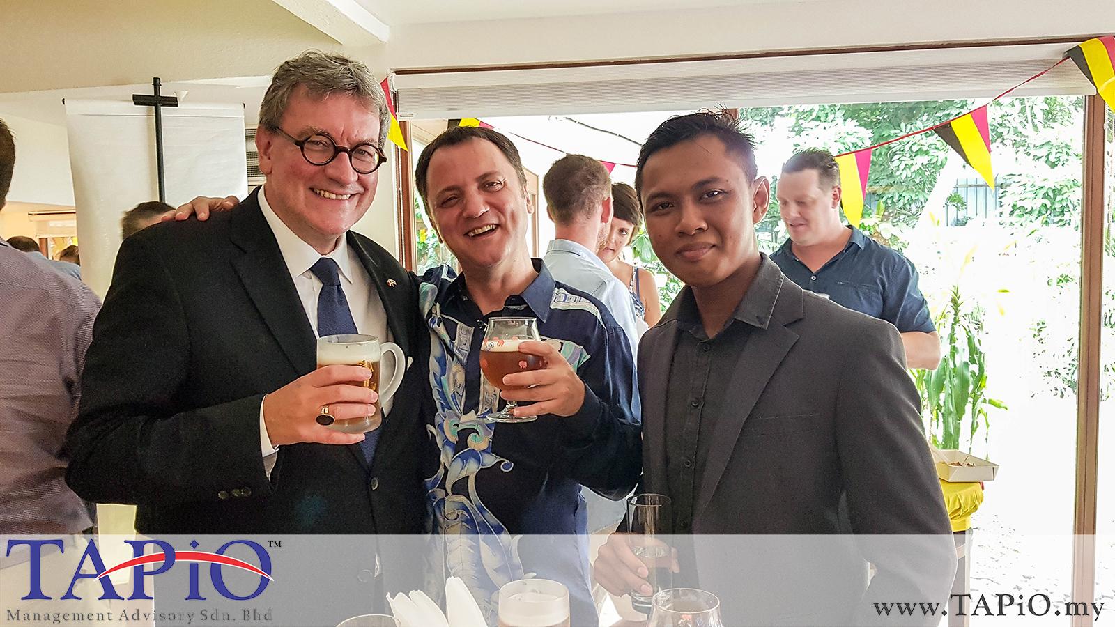King's Day of Belgium - 21/07/2019