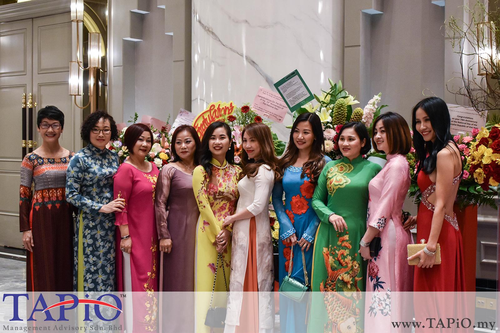MG - 20190822 - Vietnam National Day