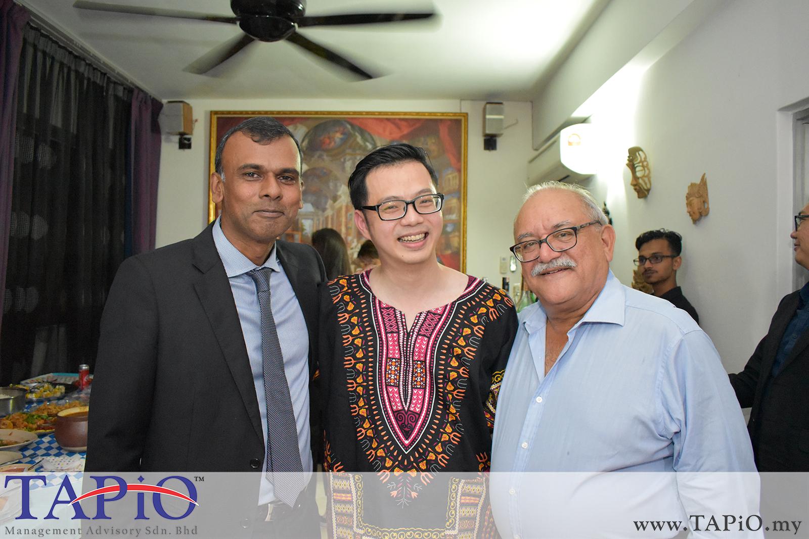 Ambassador's Night at Schutte's Residence - 20/09/2018 (59)