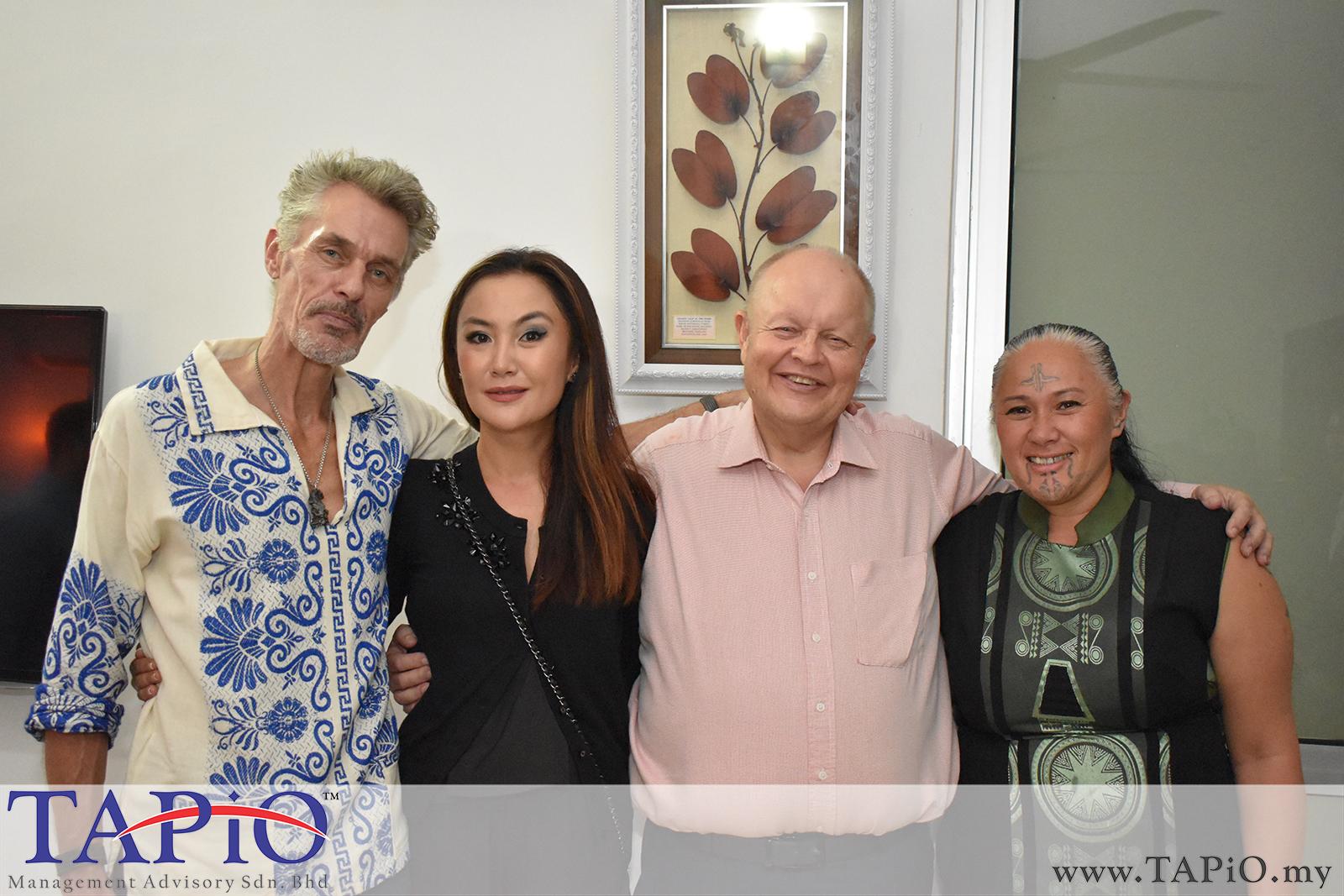 Ambassador's Night at Schutte's Residence - 20/09/2018 (50)