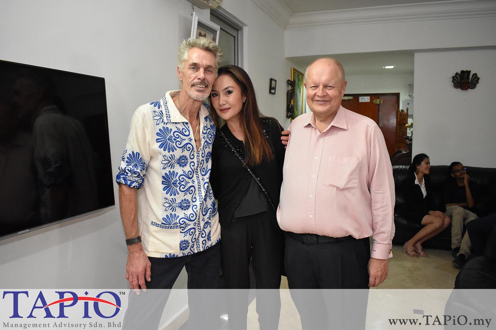Ambassador's Night at Schutte's Residence - 20/09/2018 (49)
