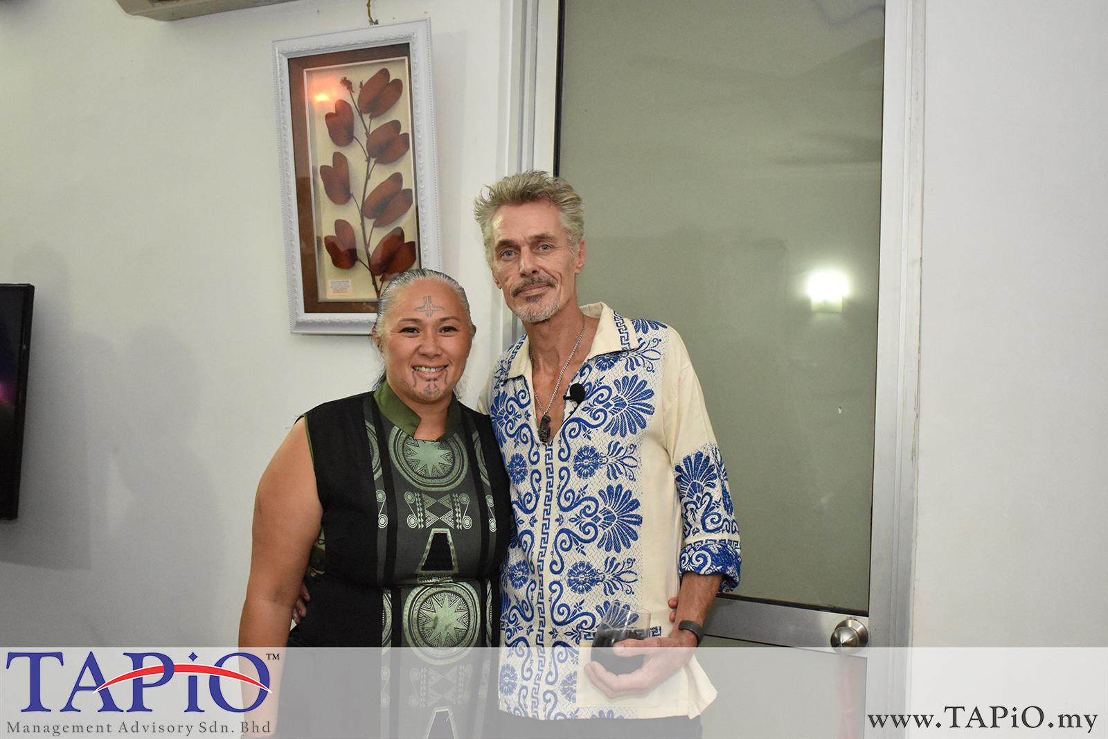 Ambassador's Night at Schutte's Residence - 20/09/2018 (39)