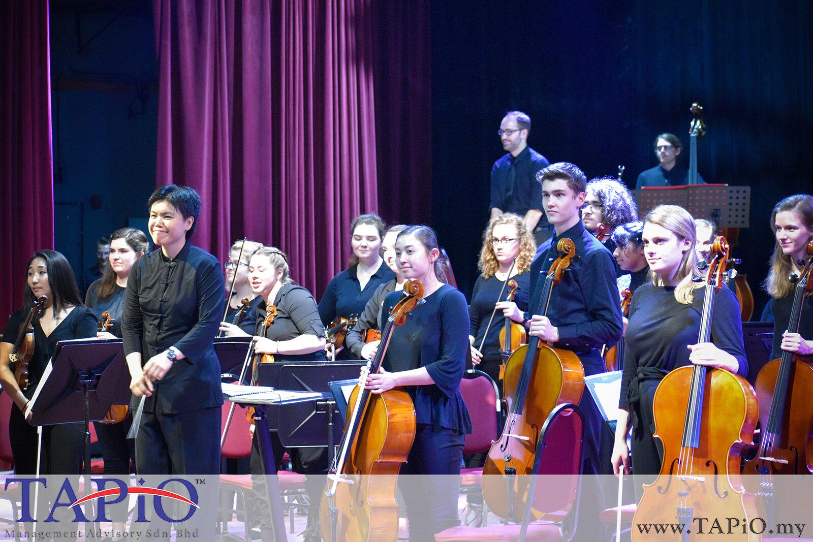 20200128 - Asian Premiere Concert