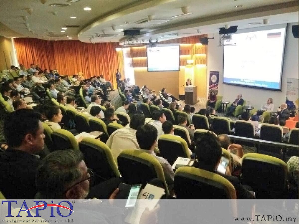 Industry 4.0 Workshop Johor - Picture 53