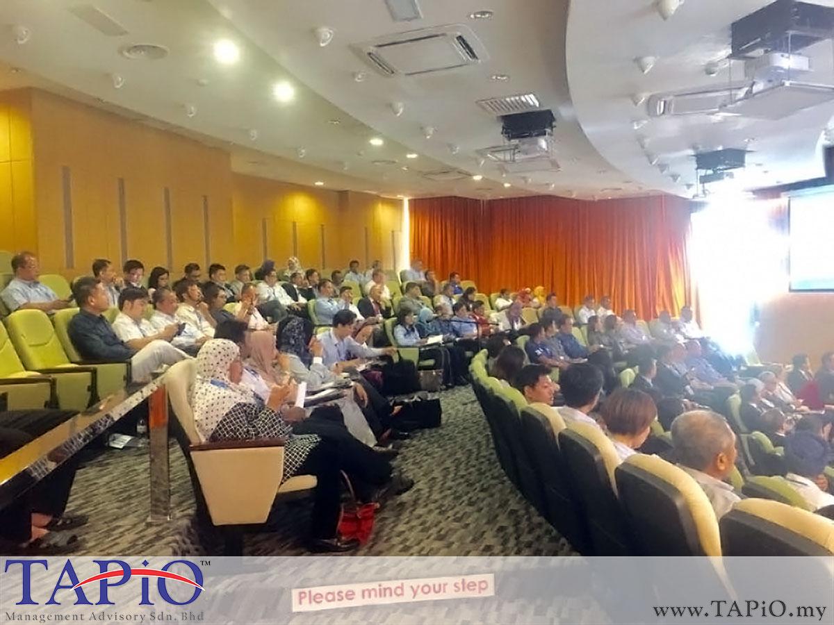 Industry 4.0 Workshop Johor - Picture 51