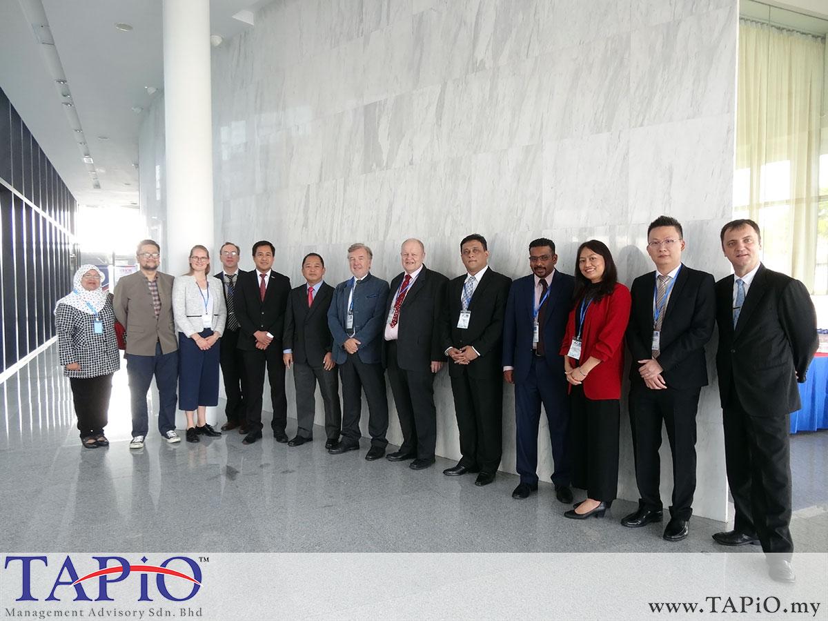 Industry 4.0 Workshop Johor - Picture 45