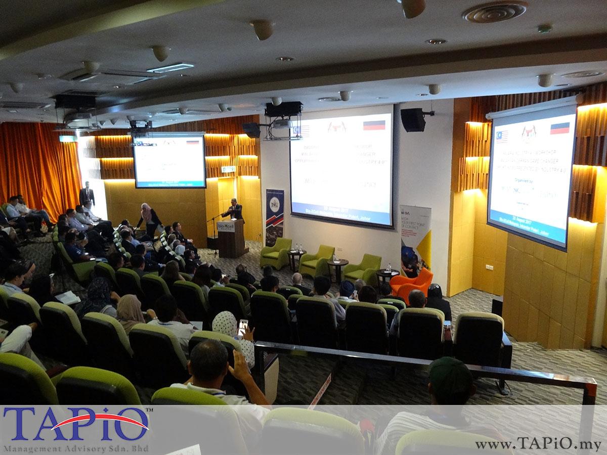 Industry 4.0 Workshop Johor - Picture 43