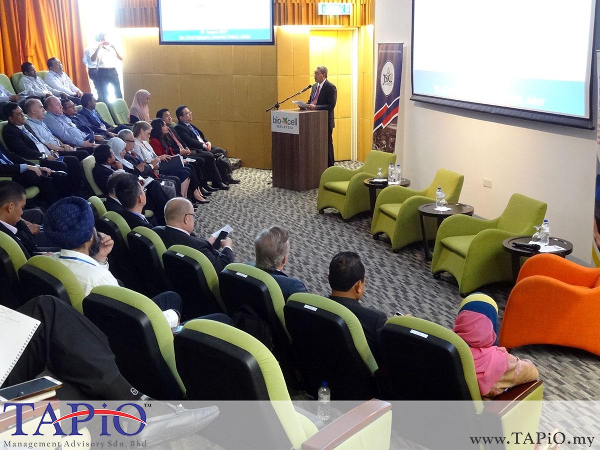 Industry 4.0 Workshop Johor - Picture 41
