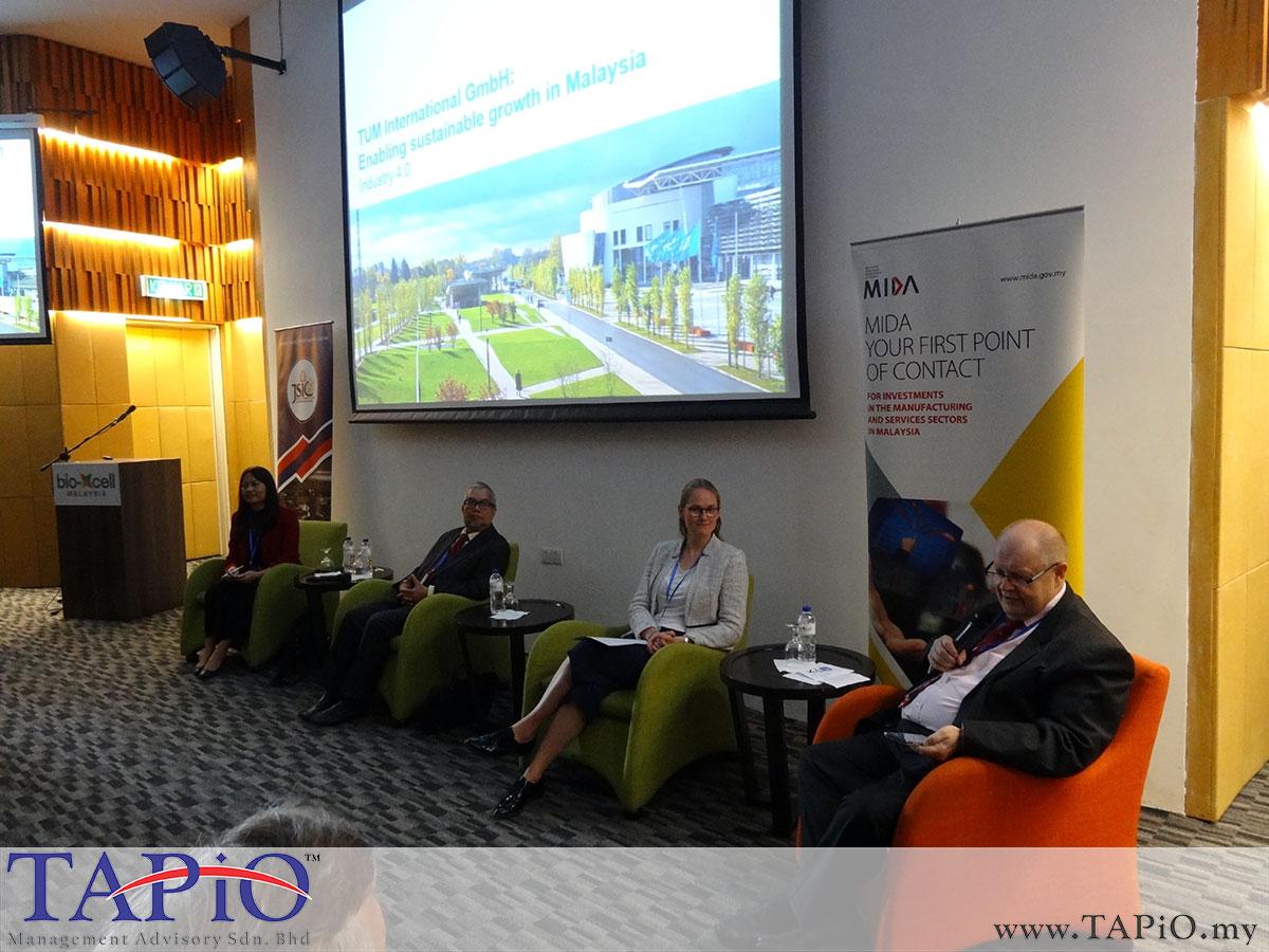 Industry 4.0 Workshop Johor - Picture 36