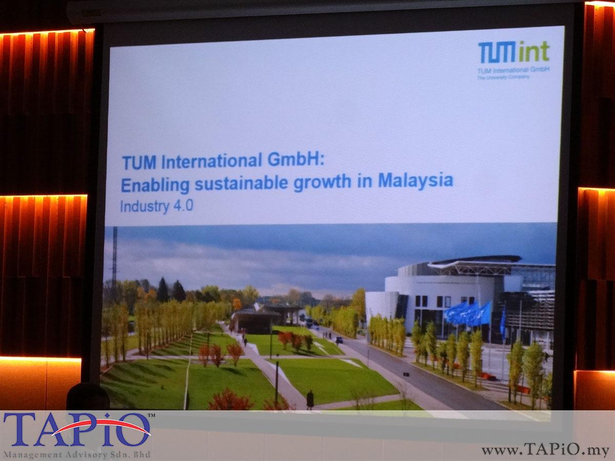 Industry 4.0 Workshop Johor - Picture 31