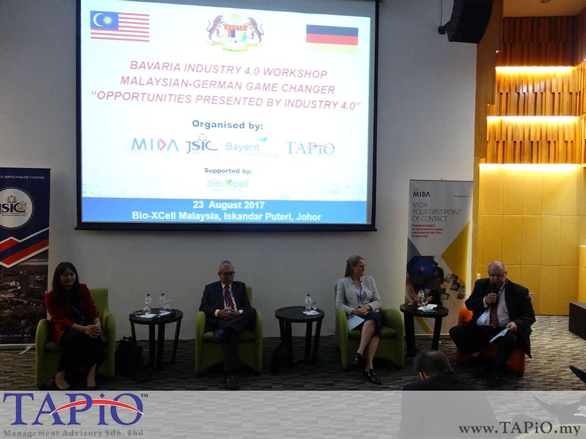Industry 4.0 Workshop Johor - Picture 26