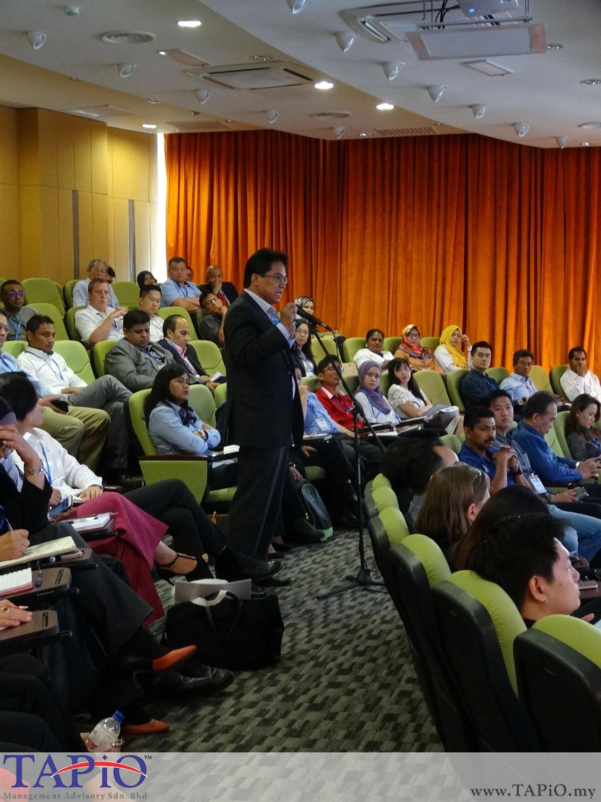 Industry 4.0 Workshop Johor - Picture 22