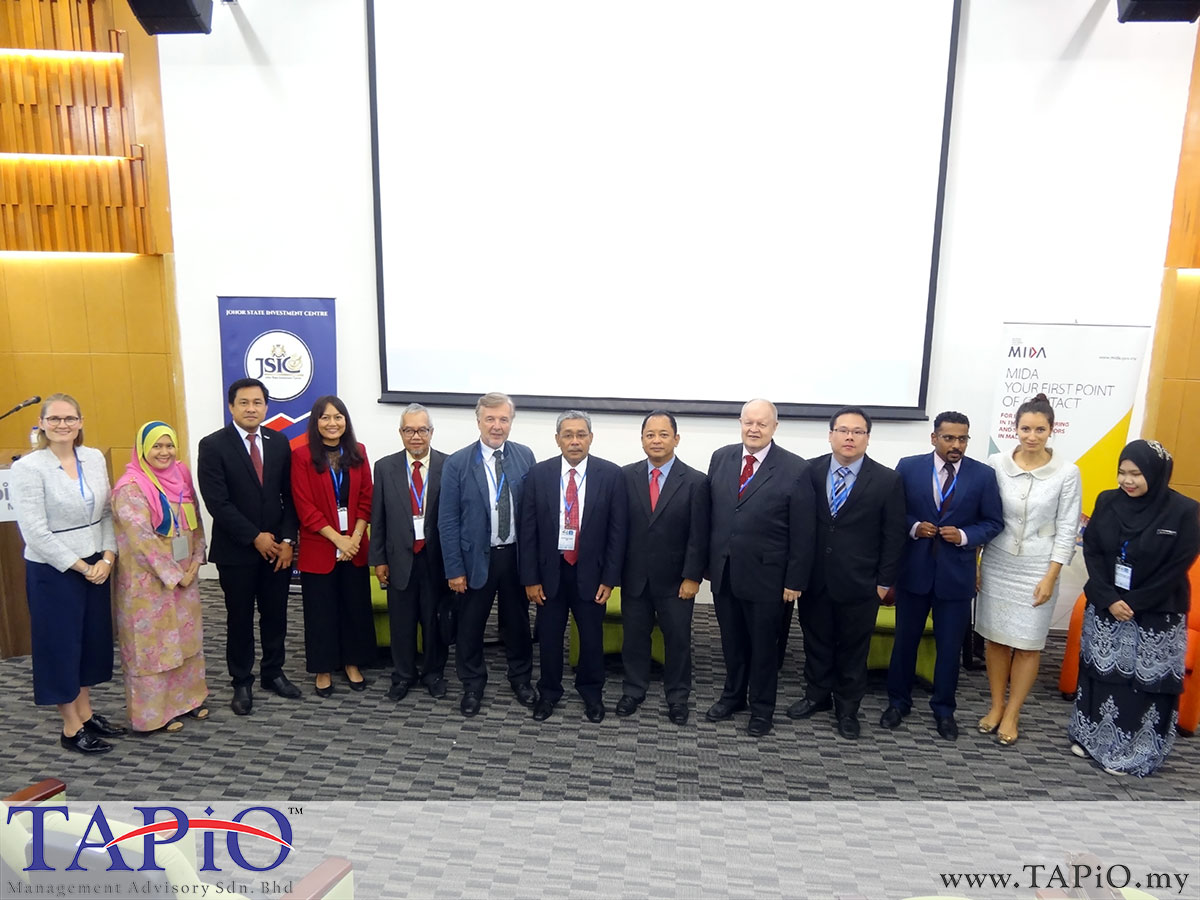 Industry 4.0 Workshop Johor - Picture 19