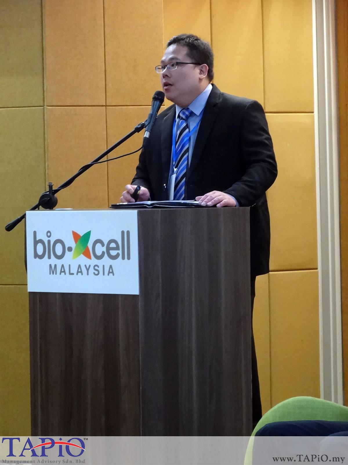 Industry 4.0 Workshop Johor - Picture 17