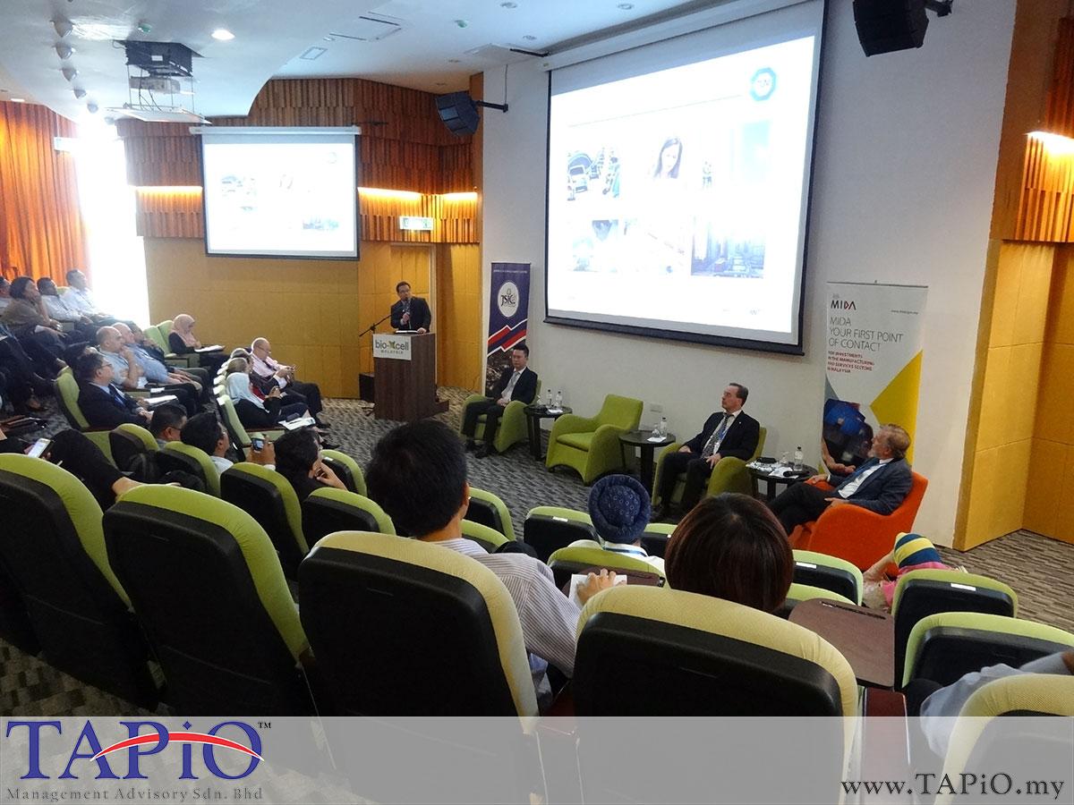 Industry 4.0 Workshop Johor - Picture 16