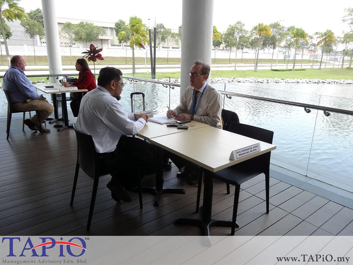 Industry 4.0 Workshop Johor - Picture 10