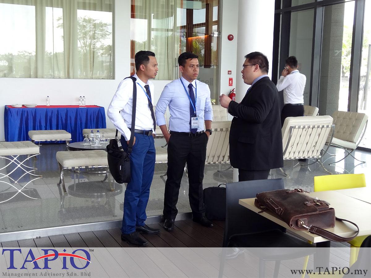 Industry 4.0 Workshop Johor - Picture 9