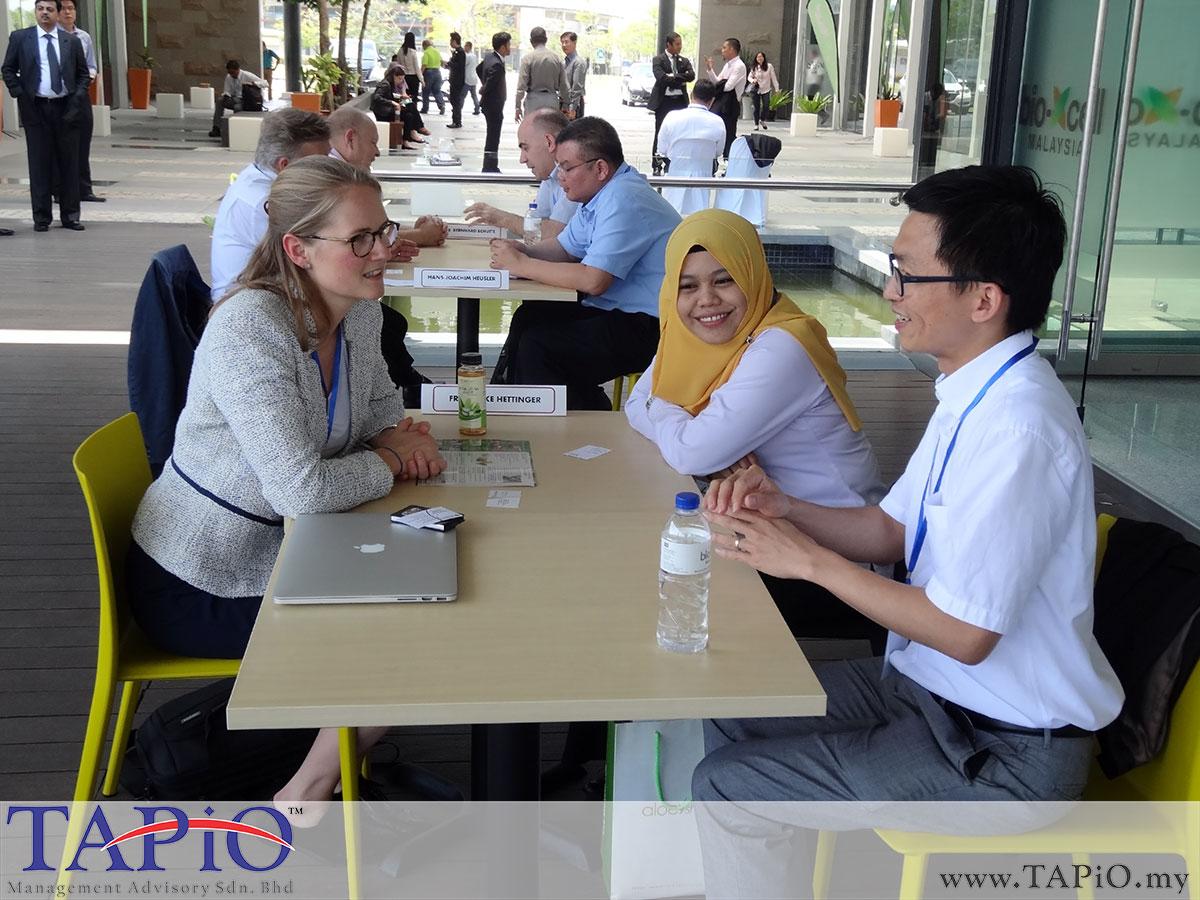 Industry 4.0 Workshop Johor - Picture 8