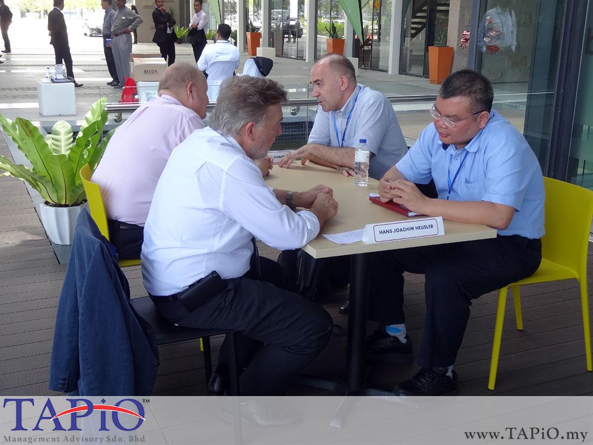 Industry 4.0 Workshop Johor - Picture 7