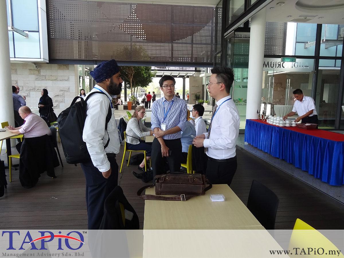 Industry 4.0 Workshop Johor - Picture 6