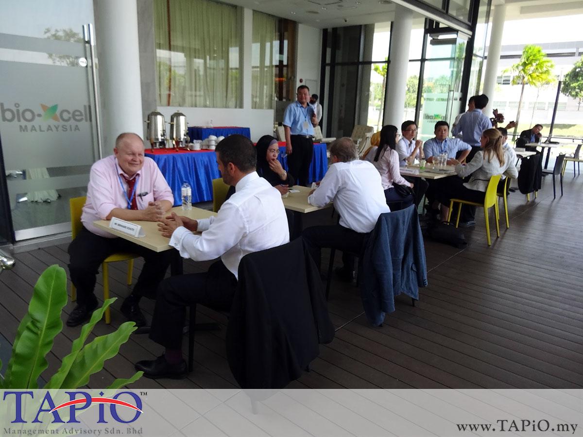 Industry 4.0 Workshop Johor - Picture 4