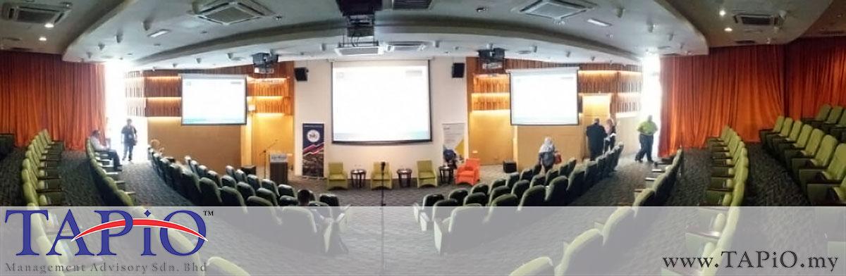 Industry 4.0 Workshop Johor - Picture 1