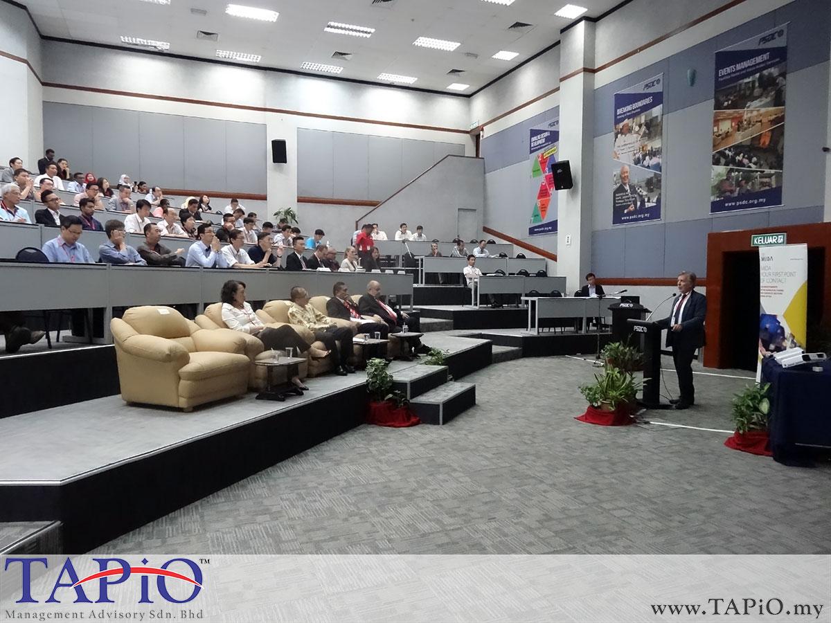 Industry 4.0 Workshop Penang - Picture 38