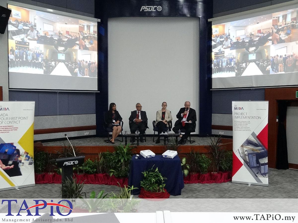 Industry 4.0 Workshop Penang - Picture 32