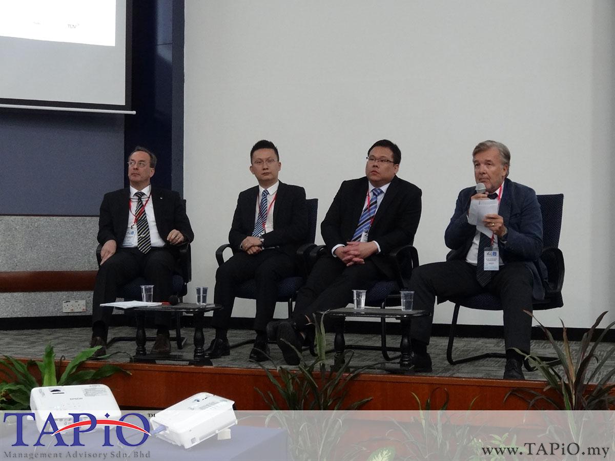 Industry 4.0 Workshop Penang - Picture 28