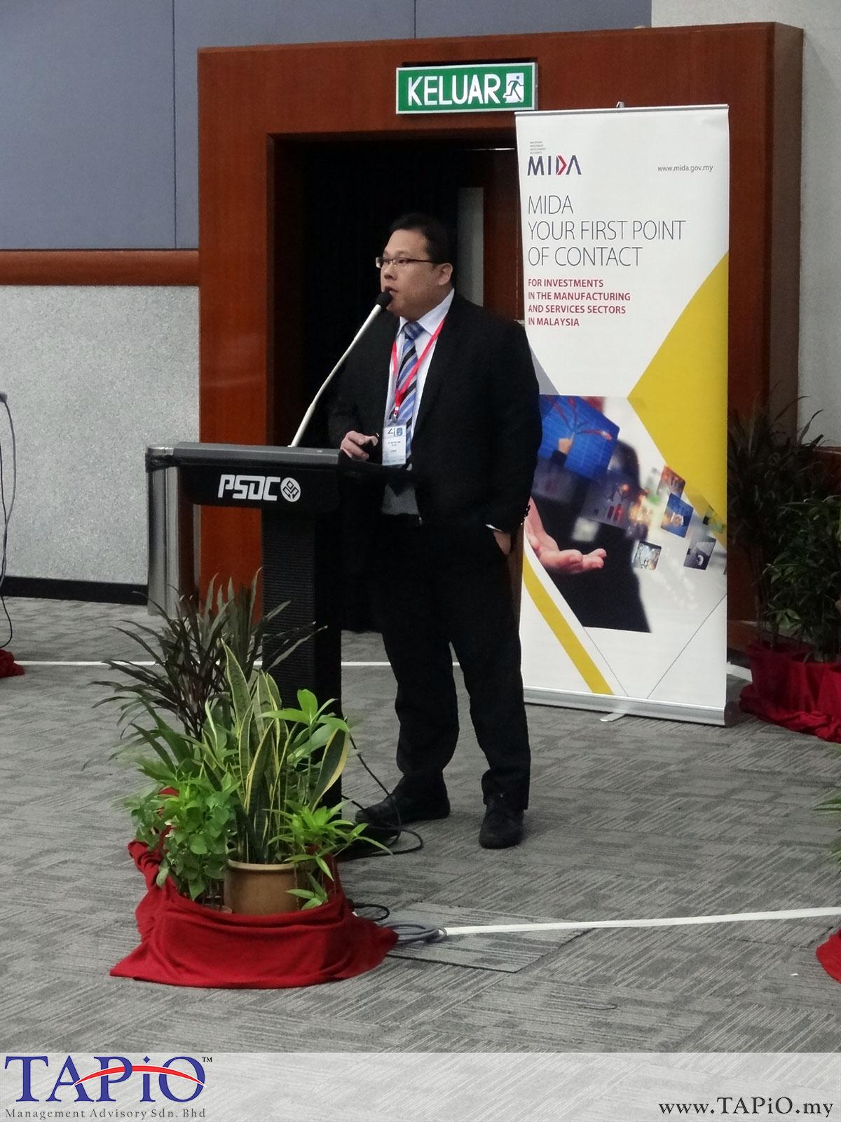 Industry 4.0 Workshop Penang - Picture 25