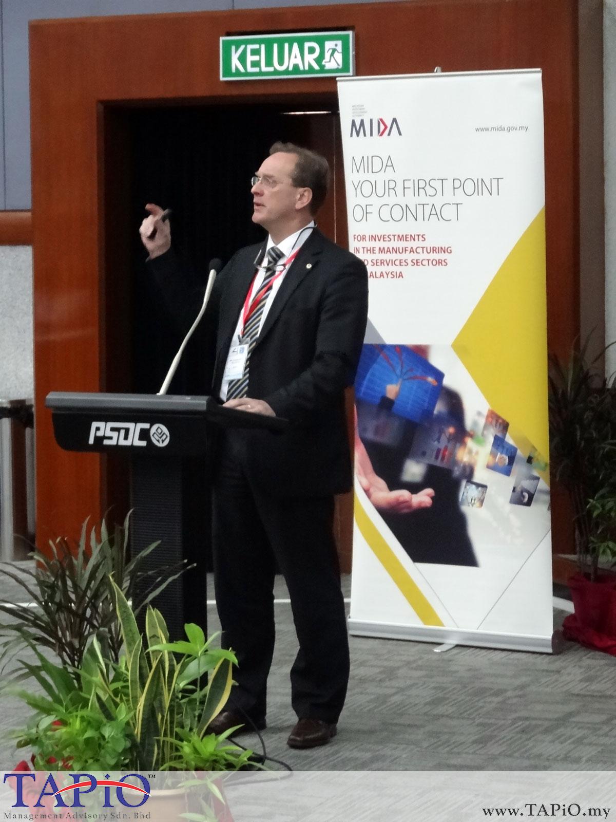 Industry 4.0 Workshop Penang - Picture 23