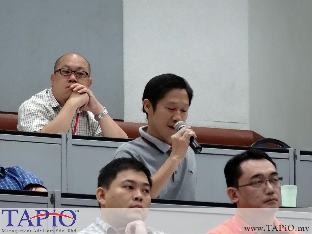 Industry 4.0 Workshop Penang - Picture 19