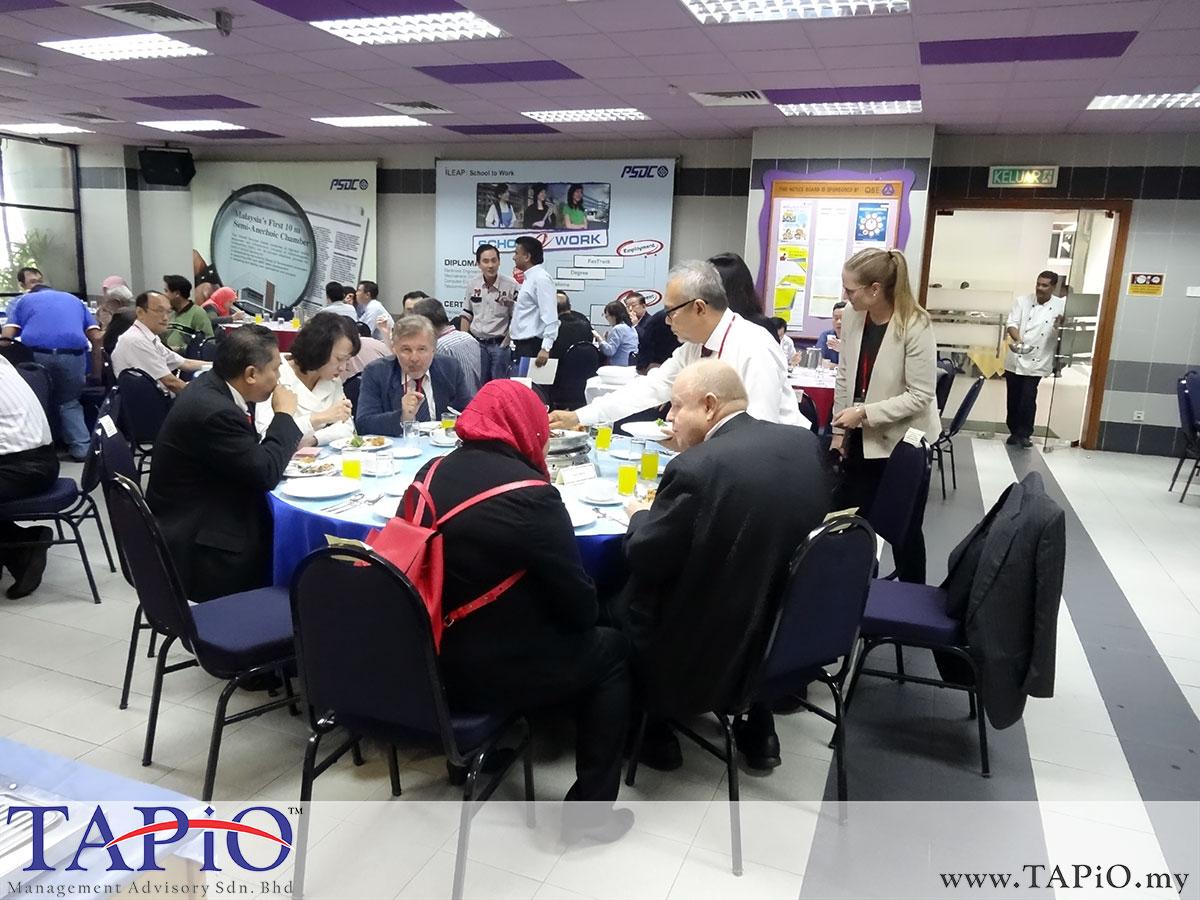 Industry 4.0 Workshop Penang - Picture 7