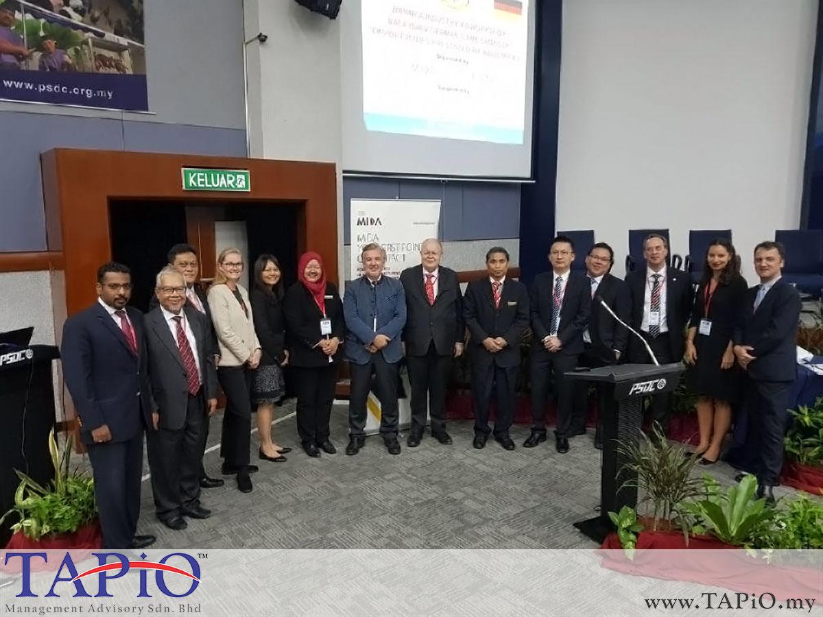Industry 4.0 Workshop Penang - Picture 1