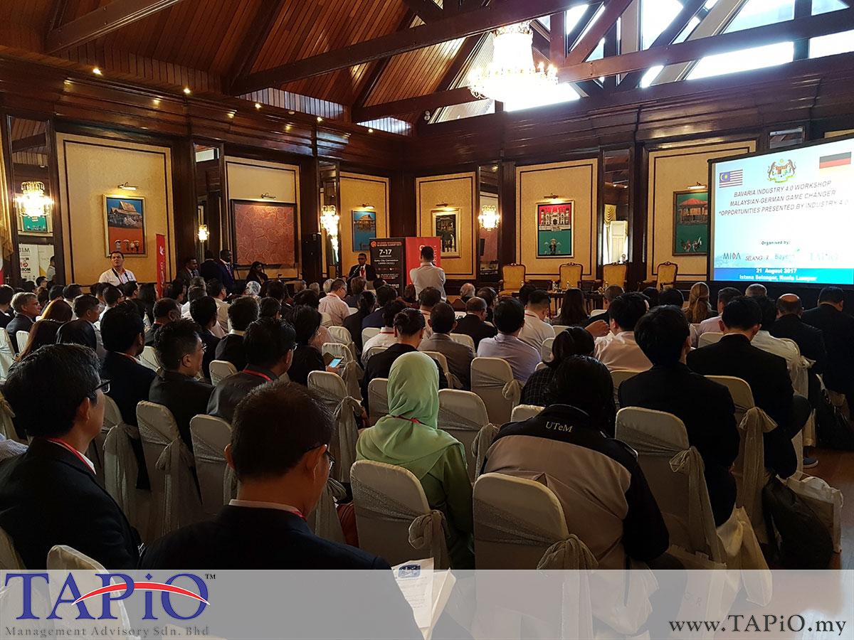 Industry 4.0 Workshop Selangor - Picture 57