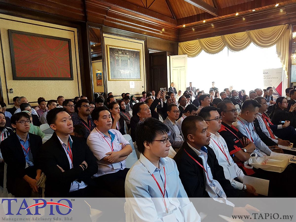 Industry 4.0 Workshop Selangor - Picture 54