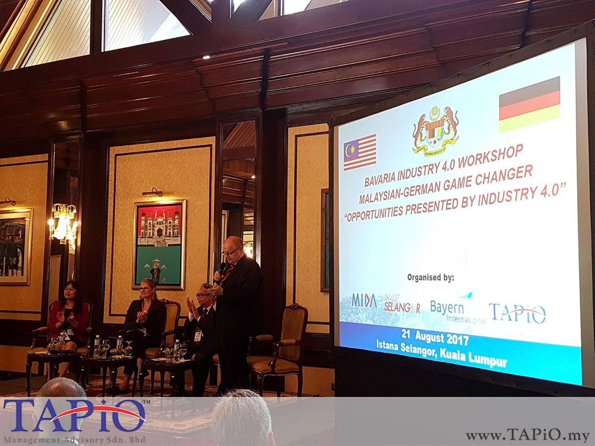 Industry 4.0 Workshop Selangor - Picture 51