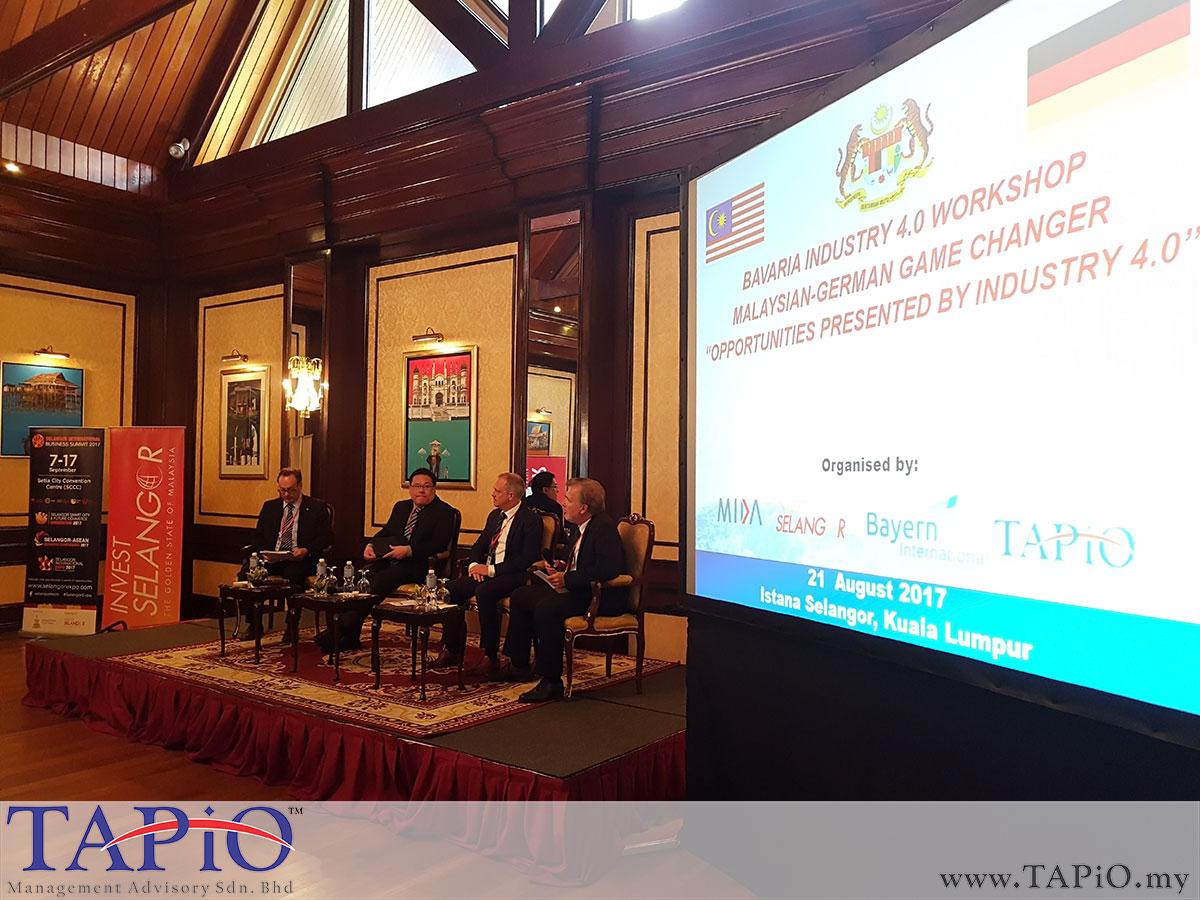 Industry 4.0 Workshop Selangor - Picture 48
