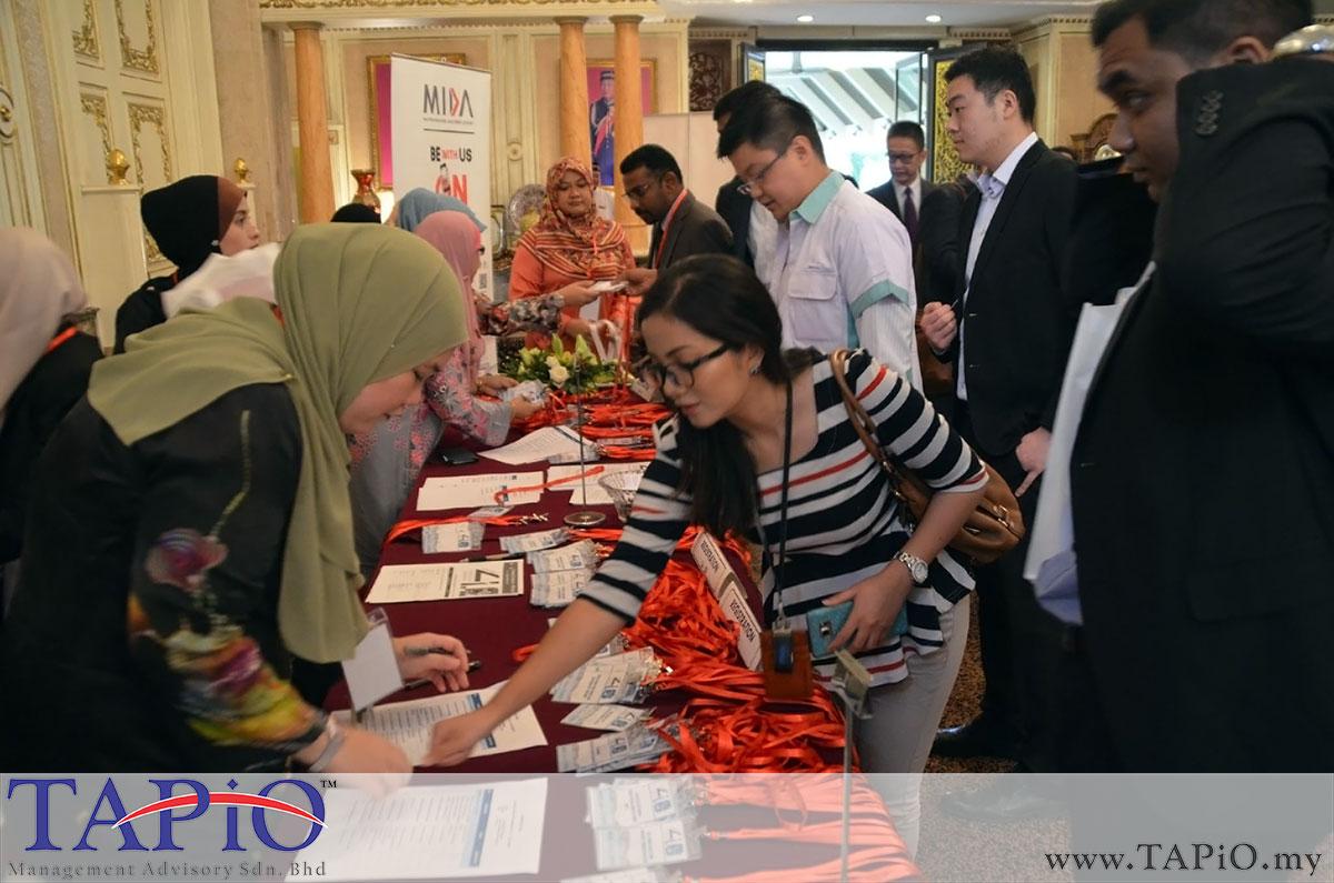Industry 4.0 Workshop Selangor - Picture 33