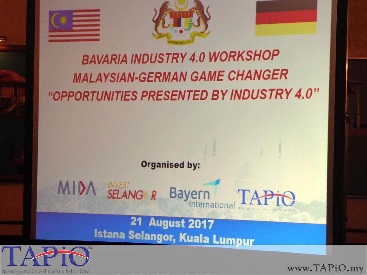 Industry 4.0 Workshop Selangor - Picture 6