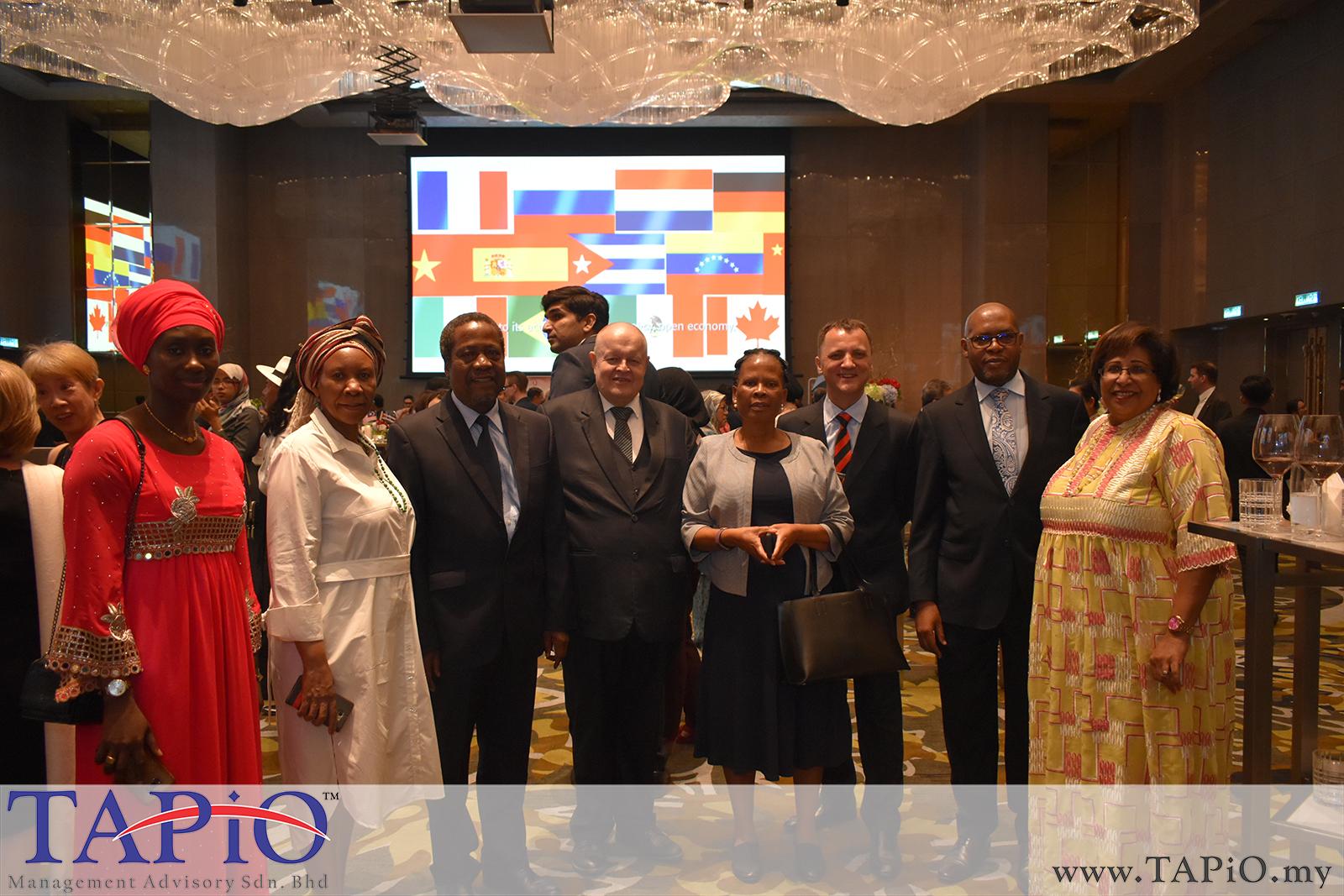 Cuban National Day - 29/01/2019 (15)