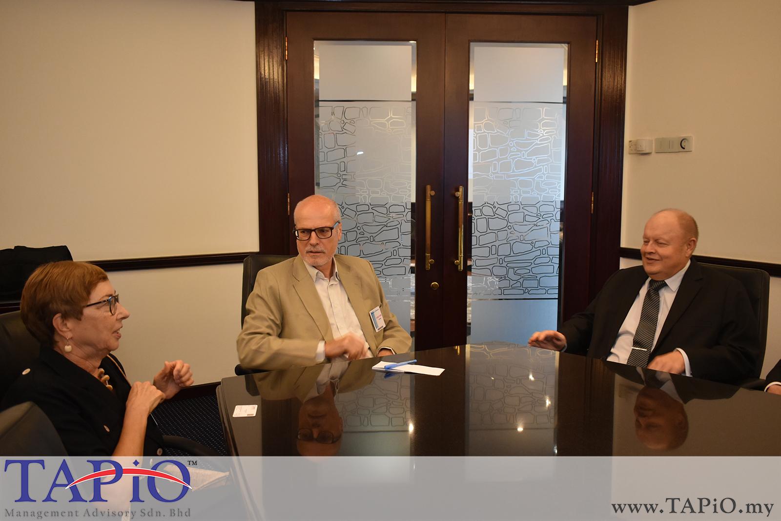 Meeting with Polish Ambassador - 03/01/2019 (4)
