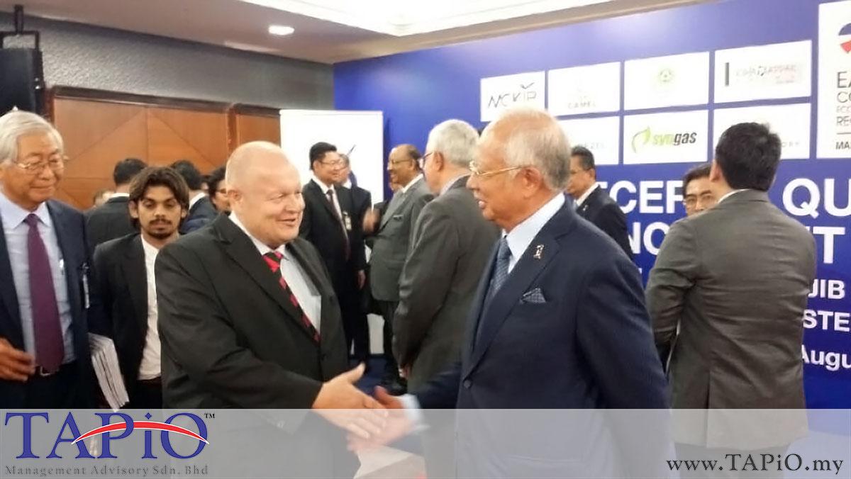 ECERDC Meeting Parliament - Picture 1