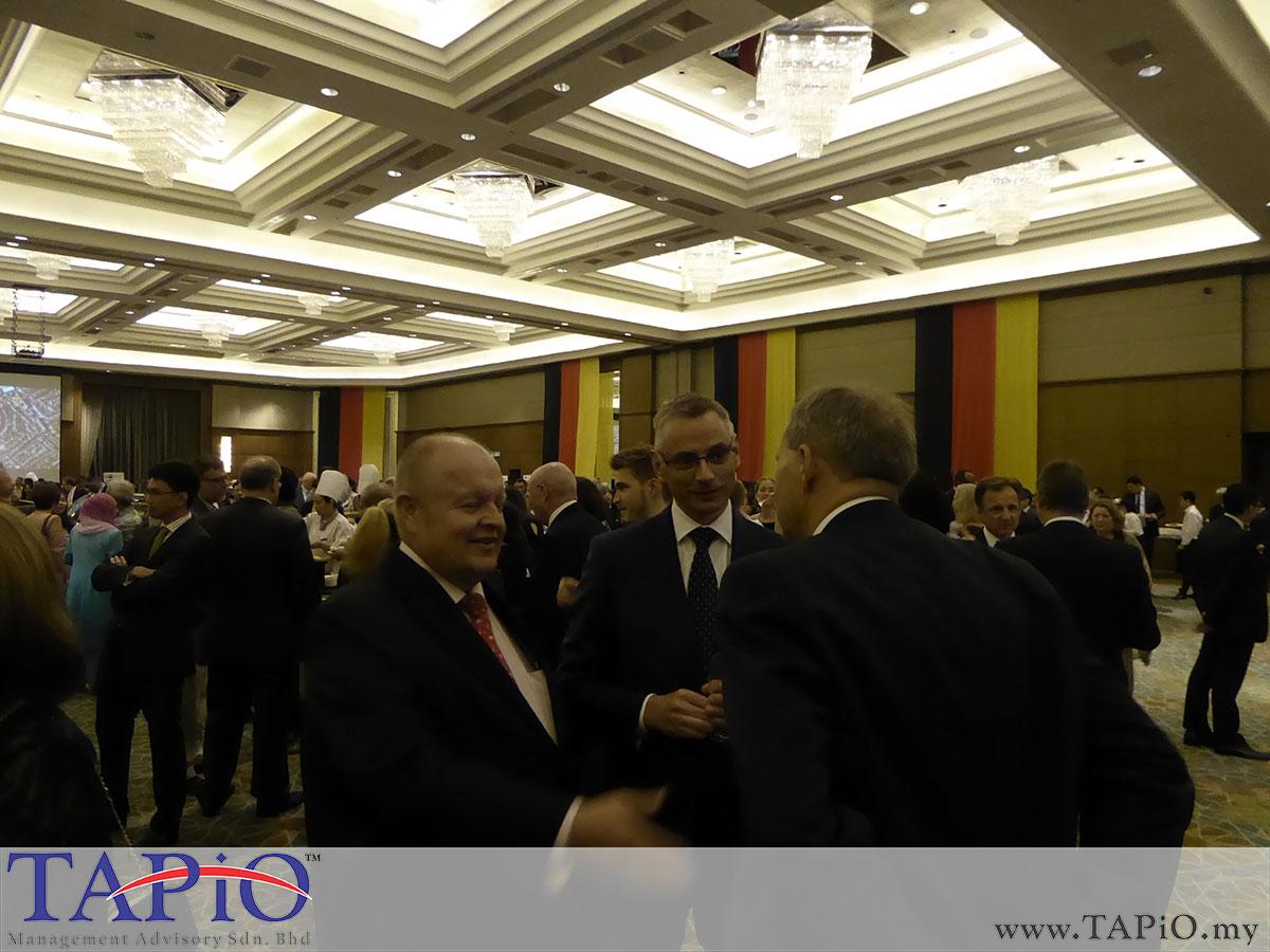 German Unity Day 2017 - 47