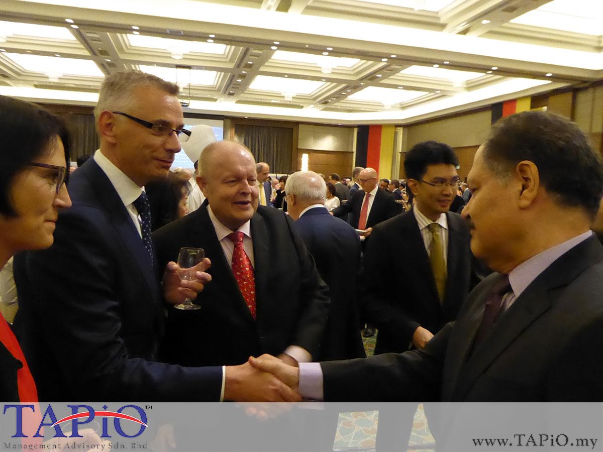German Unity Day 2017 - 51