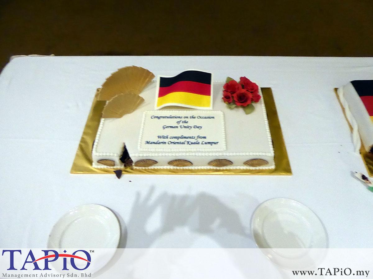 German Unity Day 2017 - 56
