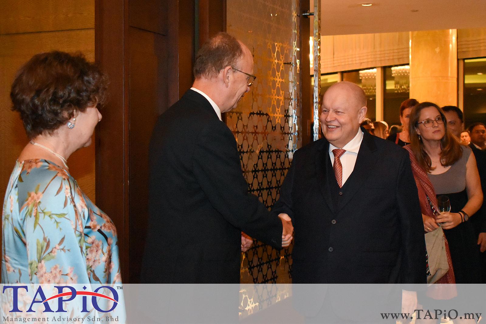 20191003 - German Unity Day 2019
